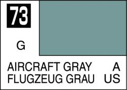Mr Color Paint Aircraft Gray 10ml # C073
