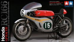 1:12 Honda RC166 GP Racer (1966 Winner) - 14113