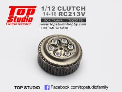 1:12 Honda RC213V 2014 Clutch 2014 - 2016