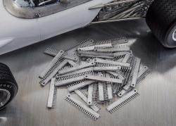 1:12 Metal Rivets for MFH Ferrari 312B 1970