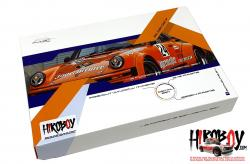 1:12 Porsche 934 Super Detail Set (Tamiya)