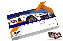 1:12 Porsche 935 Martini Super Detail Set (Tamiya)