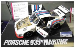 1:12 Porsche 935 Martini (w/Photo-Etched Parts) Pre-Order