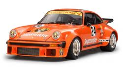 1:12 Porsche Turbo RSR 934  Jägermeister (w/Photo-Etched Parts)  Pre-Order