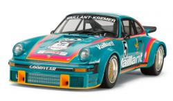 1:12 Porsche Turbo RSR 934  Vaillant (w/Photo-Etched Parts) - Preview