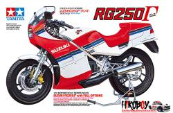1:12 Suzuki RG250F Full Options