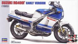 1:12 Suzuki RG400 Γ Gamma Early Version