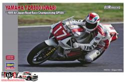 1:12 Yamaha YZR500 '1989 All Japan Road Race Championship GP500' (OWA8)