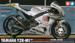 1:12 Yamaha YZR-M1 2009 Estoril Edition - 14120