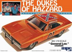 1:16 General Lee - Dodge Charger (Dukes of Hazzard)