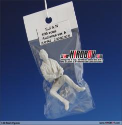 1:20 Audience Figure ver.A