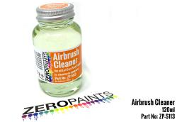 120ml Airbrush Cleaner