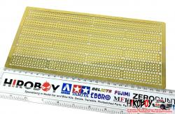 1:24/1:25 PSP Marston Interlocking Matting