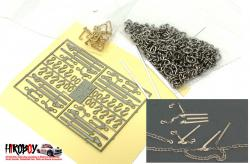 1:24/1:25 Truck Chain Stretcher Kit (Heavy)