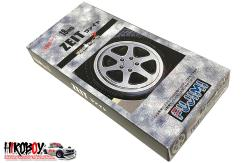 "1:24 18"" Creative Studio B.I.M. Zeit Wheels and Tyres"