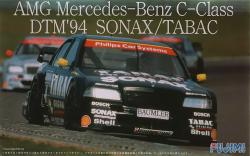 1:24 AMG Mercedes-Benz 1 C-Class DTM '94 Sonax/Tabac