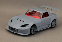 1:24 Amuse Honda S2000 Super Detail Set