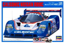 1:24 Calsonic Nissan R89C