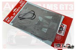1:24 Detail Up Set for Audi R8 LMS GT3