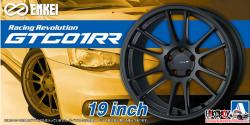 "1:24 19"" Enkei GTC01RR Wheels and Tyres"