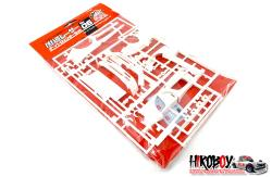 1:24 Fender Detailing Set No.6 (Fujimi)