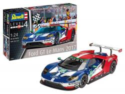 1:24 Ford GT Le Mans - Revell
