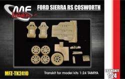 1:24 Ford Sierra RS Cosworth Transkit