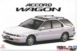 1:24 Honda CF2 Accord Wagon SiR `96