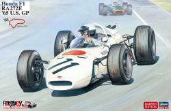 1:24 Honda F1 RA272E 1965 US Grand Prix