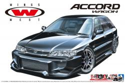 1:24 Honda Wings West CF2 Accord Wagon `96