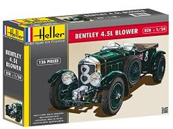 1:24 Bentley Blower 4.5L