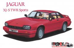 1:24 Jaguar XJ-S TWR Sports