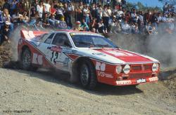 1:24 Lancia 037 Rally '1983 Sanremo Rally'