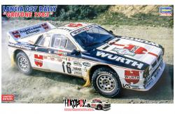 1:24 Lancia 037 Rally 'Grifone 1983'