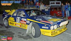 "1:24 Lancia 037 Rally ""Grifone"""