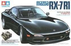 1:24 Mazda RX-7 R1 c/w Engine - 24116