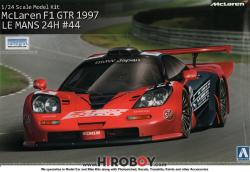 1:24 Mclaren F1 GTR Lark Version