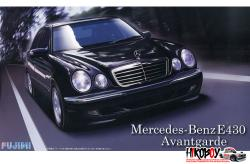 1:24 Mercedes-Benz E430 Avantgrade