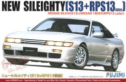 1:24 New Sileighty (Nissan S13+RPS13 Later)