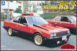 1:24 Nissan Skyline Machine RS-3 - R30