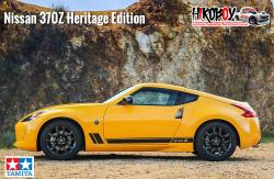 1:24 Nissan 370Z Heritage Edition - Pre-Order