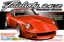 1:24 Nissan Fairlady 240ZG (SH30H) Full Works Version
