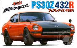1:24 Nissan Fairlady PS30Z 432R