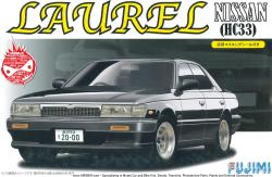 1:24 Nissan Laurel (HC33)