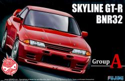 1:24 Nissan Skyline R32 GT-R (BNR32) Group A
