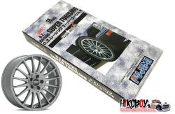 1:24 O.Z. Racing Super Turismo Wheels and Tyres