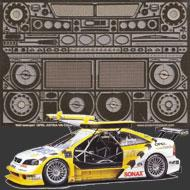 1:24 Opel Astra DTM Photoetched Details Set #8135