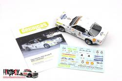 1:24 Opel Manta 400 Group B RAC Catalunya Decals