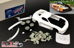 1:24 Veilside Fortune RX-7 Resin Transkit for Tamiya (Han Fast & Furious)