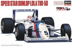 1:24 Speed Star Dunlop Lola T90-50
